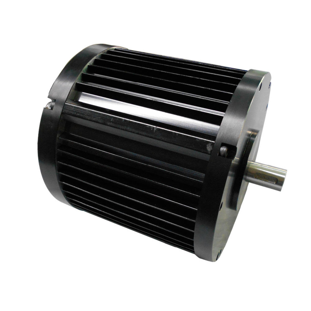 180# 5kw 10kw 20kw 45 kw Electrical car vehicle golf BLDC motor