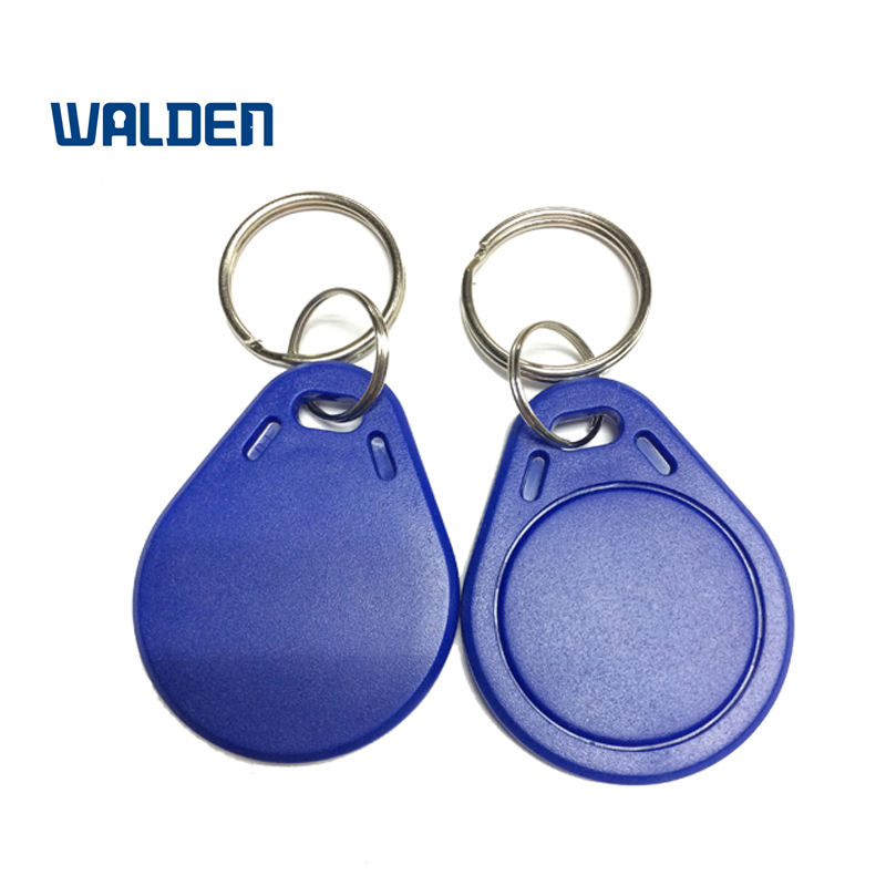 Access Control abs key tags waterproof epoxy leather rfid keyfob EM Marine proximity T5577 EM4200 TK4100 125Khz rfid key fob