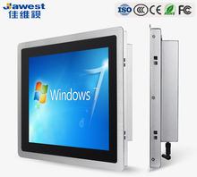 "NFC / RFID / Camera tablet pc waterproof 12"" 15"" 17"" 19"" 21.5 inch indsutrial touch screen computer"