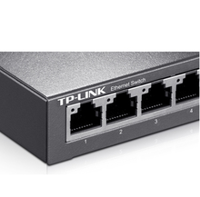 TP-LINK TL-SG1005D 5 ports Green Ethernet Gigabit Desktop Switch
