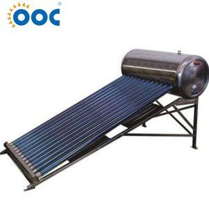 Xcelente Qualidade Produtos Energéticos, Tubo de vácuo Mini Solar Geyser