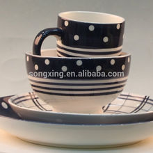china product elelgantly natural ceramic tableware