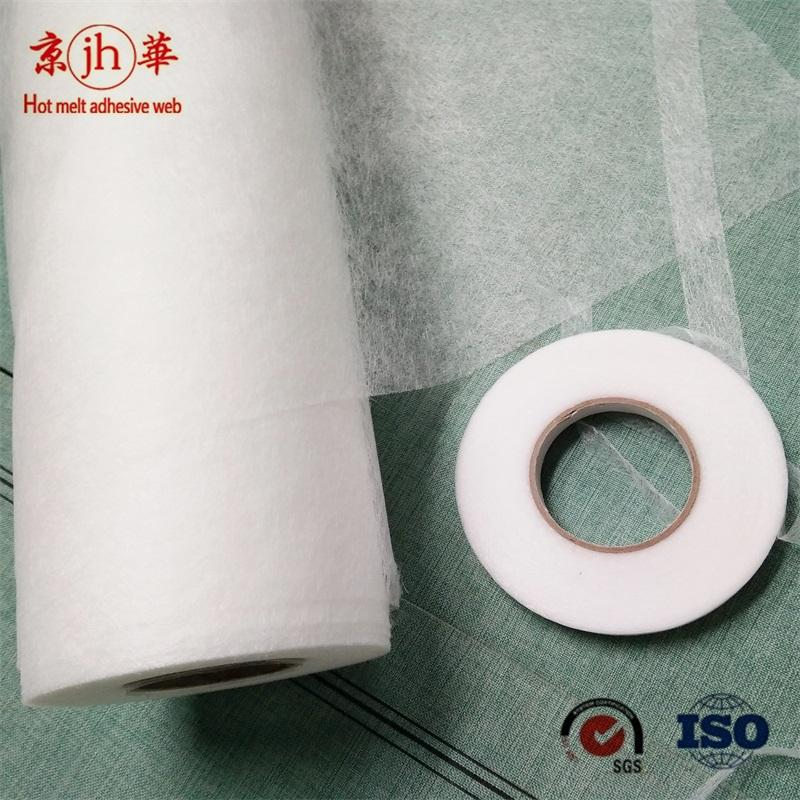 Jinghua adhesive for fabric lamination heat activated, double-sided adhesive