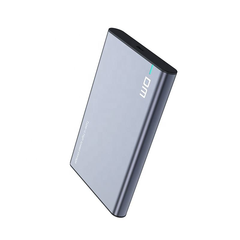 High Quality 2.5 Inch HDD Enclosure 4 TB USB3.0 Portable External Hard Drive Box