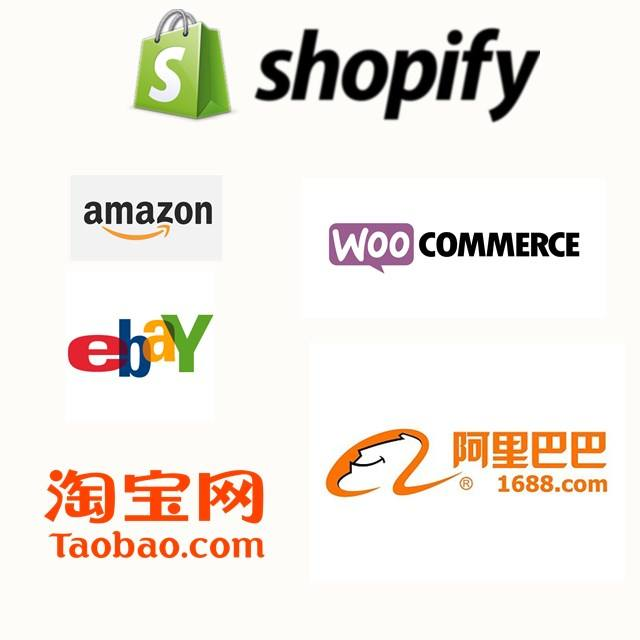 Shopify Dropship service 1688 dropshipping and fulfillment service