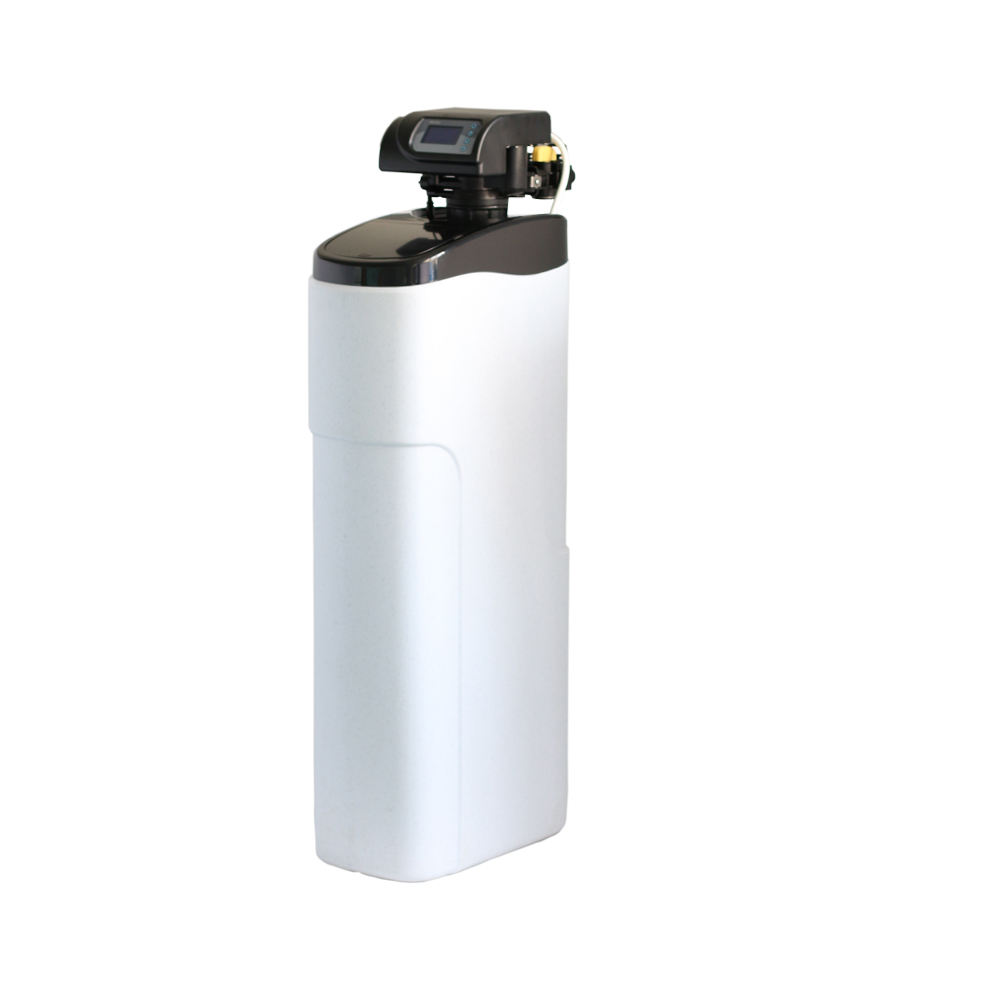 CE Approved 2T/H Ion Exchange Resin Ablandador De Agua Water Softener With Good Price