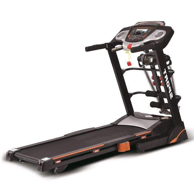 Speed Fit Electric Treadmill Home