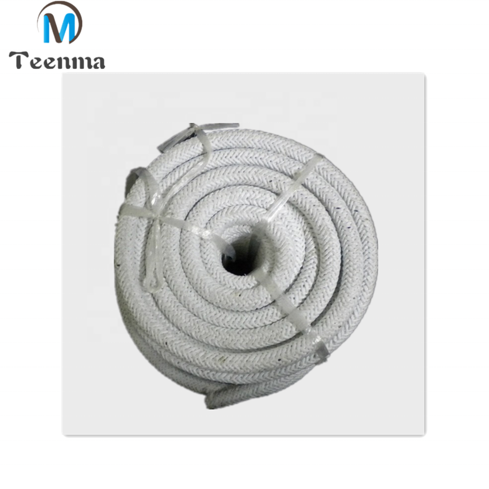 2019 High Quality Heat Insulation Dust Free Asbestos Round Rope