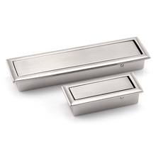 High quality competitive price recessed chest handles