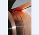 High precision copper strip Qsn6.5-0.1 phosphor bronze strip
