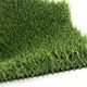Green Grass Green Turf Natural Green Color Synthetic Turf Sports Garden Artificial Grass Carpet
