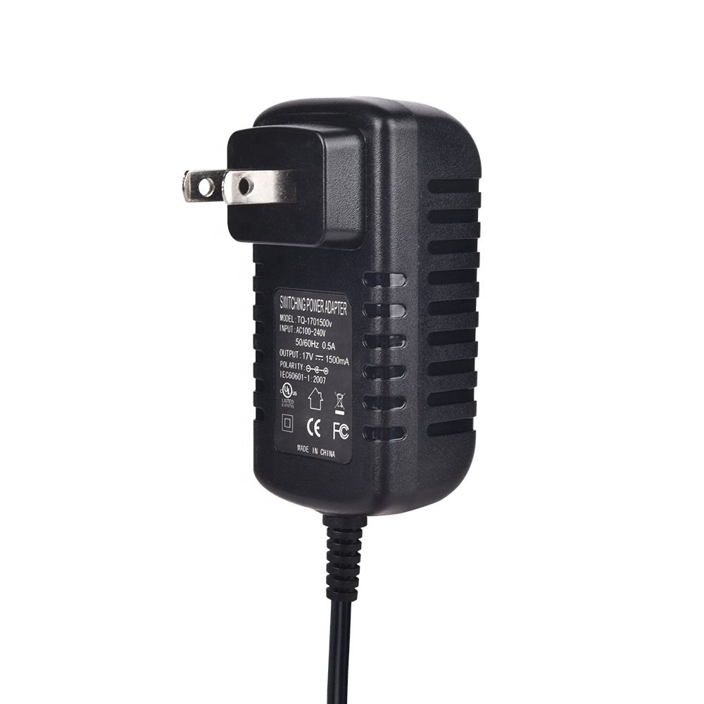 12v 2a power adapter / 24w 12v 2000ma ac dc power supply UL CUL TUV CE FCC PSE RCM