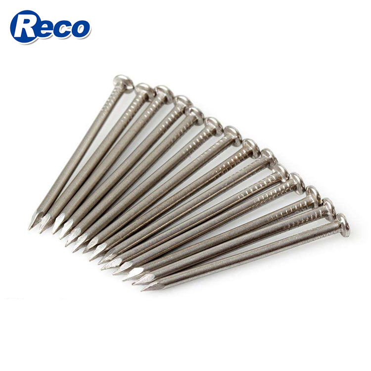 qingdao building using large nail sun paslode nial gun for common carbon steel iron nail