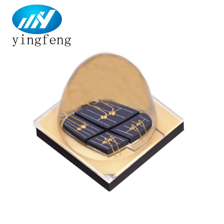 10w Infrared Led New Ir 700nm 710nm 730nm 740nm 750nm 760nm 770nm 780nm 790nm Infrared Led 1W 3W 10W High Power Diode