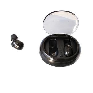 Tahan Air IPX7 Headphone Gym Moto Earphone Tws Earbud Earphone Berkualitas Tinggi untuk Smart Phone