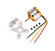 XXD 2212 10T 1400KV Brushless Motor for RC Airplane Multicopter F450 S500