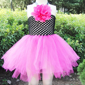 Cute handmade kids tutu skirts,girls cheap tutu ,tutu dress