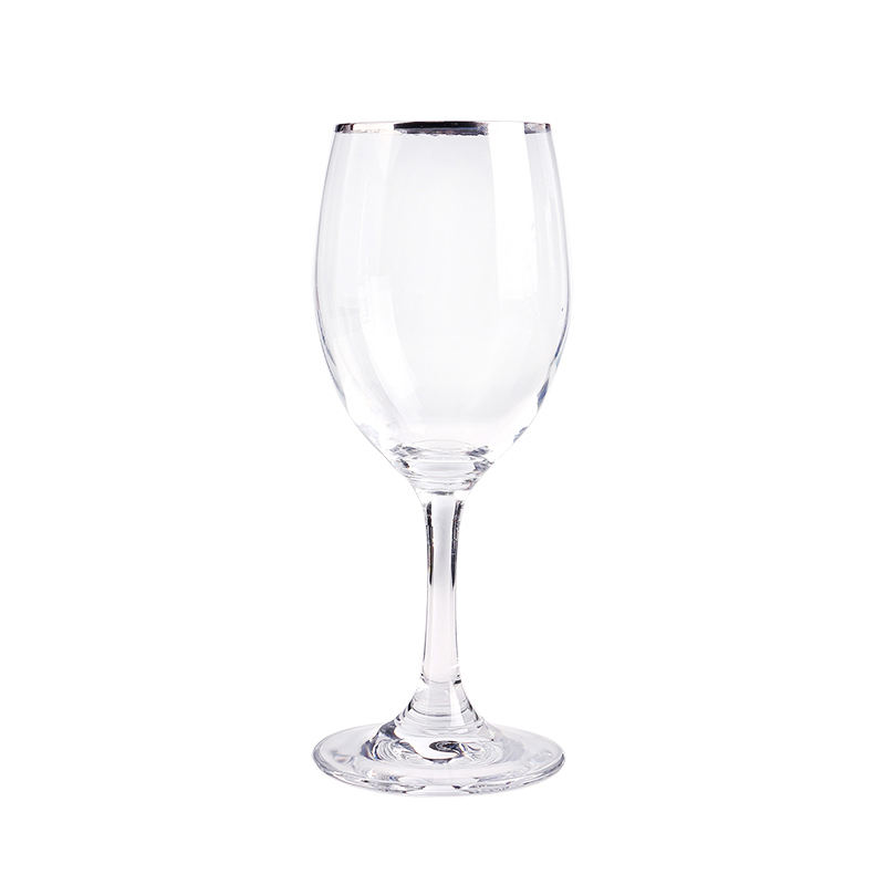 W854 Factory Price Oem Accept Magnetic Wine Glass Charms