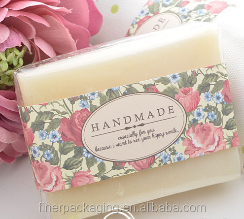 OEM Natural Handmade Soap Private Label Manufacturer