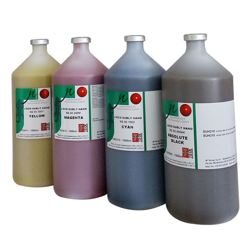 italy dye sublimation dye ink for inkjet sublimation printer