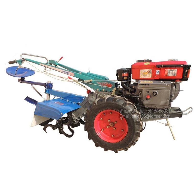 10 years experience farm tractor supplier small hand tractor 12hp tractor for sale