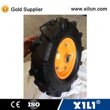 good quality lawn mover tire or wheel barrow tire 480/4.00-8 with tube