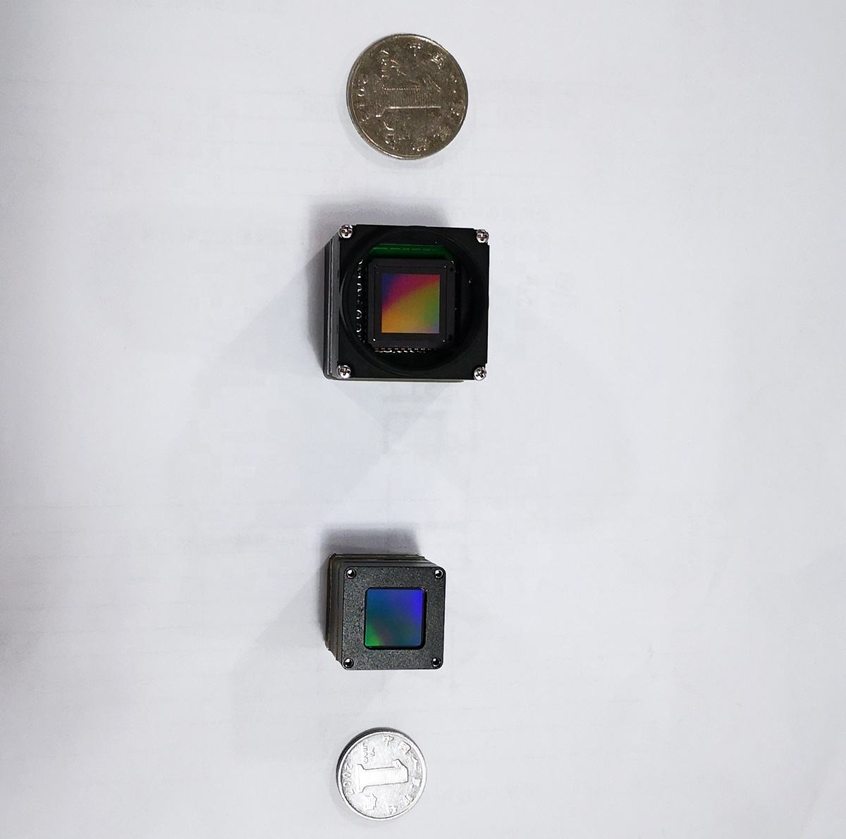 MINI shutterless long-wave UnCooled Thermal Imaging camera Cores for surveillance