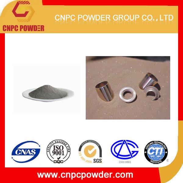 - 325 de malla 99% pureza ultrafina níquel polvo utiliza en herramientas de diamante