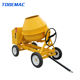 CM500-4D Heavy Duty concrete mixer price in nigeria