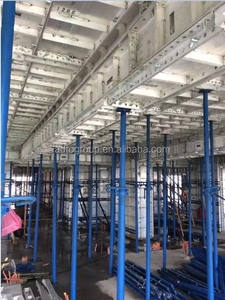 high quality steel column formwork for concrete