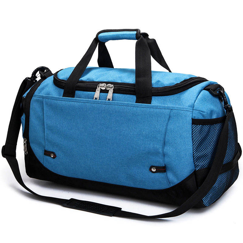 2018 wholesale unisex New fashion outdoor foldable travel duffel bag
