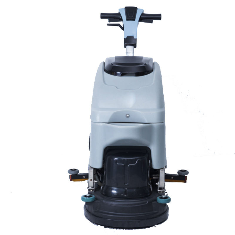 175rpm cable one scrubber floor cleaning machine including all the spare parts