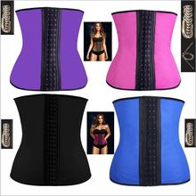 Wholesale Colombian Corset Body Shaper Waist Trainer