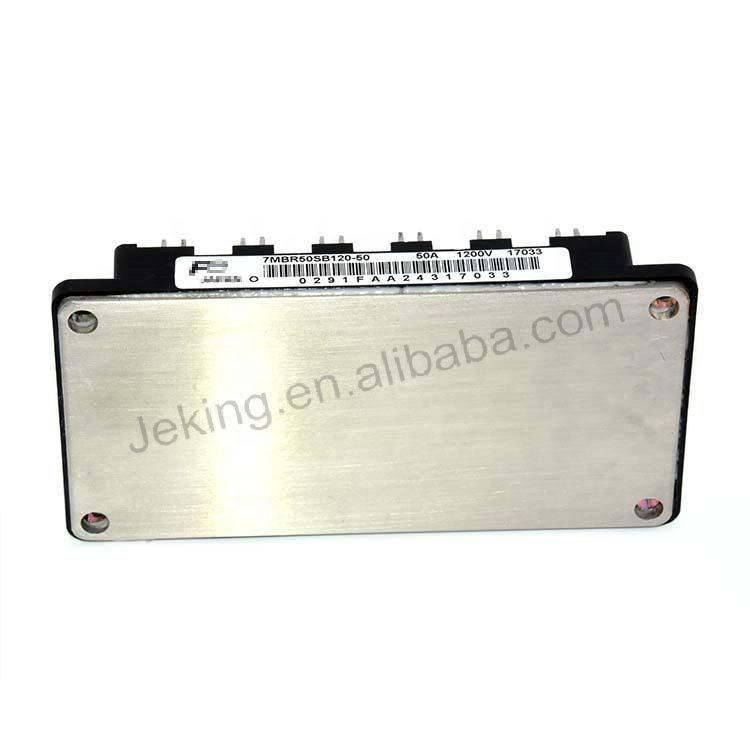 Module High Quality IGBT High-power Module 7MBR50SB120-50