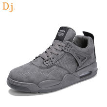 Jinjiang factory wholesale price men shoes men casual air sport shoes custom basketball shoes