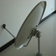 satellite tv antenna dish
