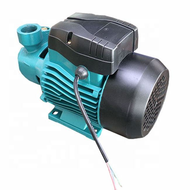 0.5hp motor pump industrial wilo water pump 370W 220v 50hz