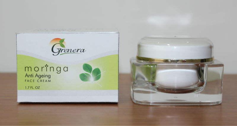 эко- дружественных moringa крем для лица