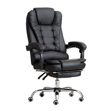 Hot sale in market Cheapest price OEM produce Luxury Genuine Leather Boss Office Chair