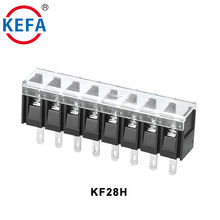 Barrier Terminal Block 7.62mm pitch KF - 28H