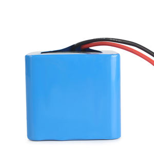 Sheng Li energy factory 18650 battery 14.8v 10ah lithium ion battery lithium electric bicycle battery