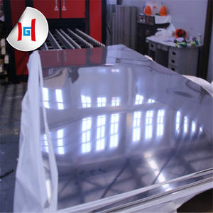 ASTM JIS SUS 201 202 301 304 304l 316 316l 310 410 430 stainless steel sheet Mirror finish 금 색 코팅 stainless steel