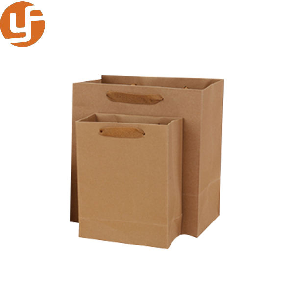 Shopping Bag China Supplier OEM Design Reusable Paper