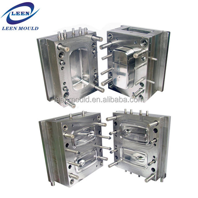 Taizhou Leen Injection Stationery Mould,Plastic Pencil Box Mould