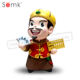 Cartoon Toy [ Pvc Figure ] Pvc Ens Cartoon OEM/ODM Pvc Custom Action Figure Toys