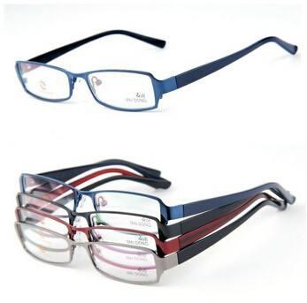 <span class=keywords><strong>2012</strong></span> Metal optik çerçeve whithe çerçeve ve tapınaklar Eyeware