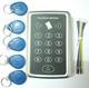 Card Access Access Control Card 125KHz RFID Proximity Card Door Access Controller