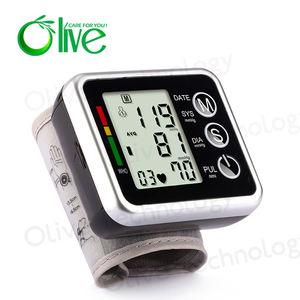 Factory Direct New Product Blood Pressure Monitor Cheap Price Bp Monitoring Instrument