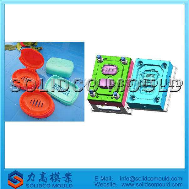tribuna de plástico para la venta del molde
