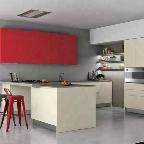 High quality best selling modular kitchen designs with price